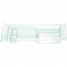Кювета прозрачная для валиков, 150 х 290 мм, Россия. СИБРТЕХ