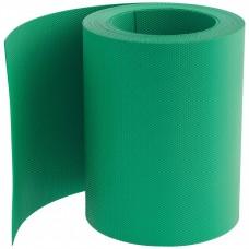 Бордюрная лента, 15 х 900 см, зеленая. PALISAD