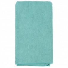 Салфетка из микрофибры для пола синяя 500 х 600 мм. Elfe