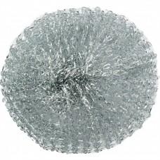Скраб для посуды, 2 шт, металлический, Россия. Elfe