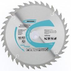 Пильный диск по дереву 160 x 20/16 x 36Т. GROSS