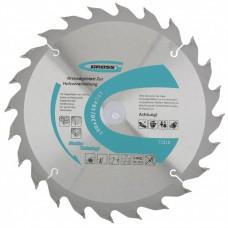 Пильный диск по дереву 190 x 20/16 x 24Т. GROSS