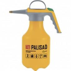 Опрыскиватель ручной с клапаном сброса давления, 2 л. PALISAD LUXE