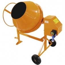 Бетоносмеситель СБР-220, 220 л, 0,75 кВт, 380 В.