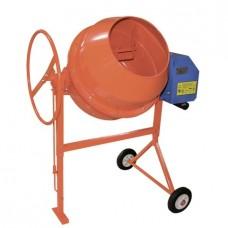 Бетоносмеситель СБР-132А.3-04, 132 л, 0,7 кВт, 220 В