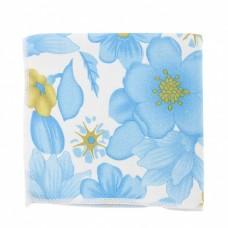 Салфетки из микрофибры синие 300 х 300 мм. Elfe