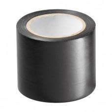 Изолента черная, 50 мм х 10 м. MATRIX