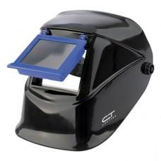 Щиток защитный для электросварщика, (маска сварщика) с откидным блоком 110 x 90 мм, Россия. СИБРТЕХ