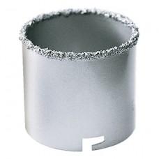 Кольцевая коронка с карбидным напылением, 73 мм. MATRIX