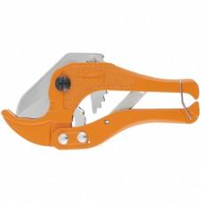 Ножницы для резки изделий из пластика, 180 мм, D до 42 мм. SPARTA