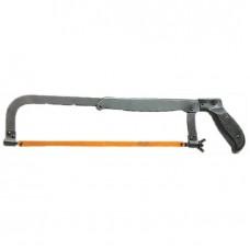 Ножовка по металлу, 200-300 мм, металлическая ручка. SPARTA