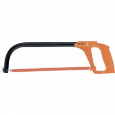 Ножовка по металлу, 250-300 мм, металлическая ручка. SPARTA