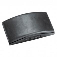 Брусок для шлифования, 125 х 65 мм, ПВХ. SPARTA