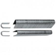 Скобы, 14 мм, для кабеля, закаленные, для степлера 40901, тип 36, 1000 шт. MATRIX MASTER