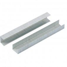 Скобы, 14 мм, для мебельного степлера, усиленные, тип 53, 1000 шт, GROSS
