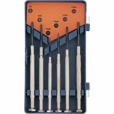 Набор отверток для точной механики, 6 шт, SPARTA