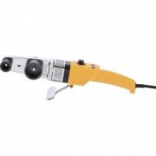 Аппарат для сварки пластиковых труб D WP-800, Х-PRO, 800 Вт, 300 град, комплект насадок, 20-32 мм. DENZEL