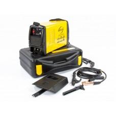 Аппарат инверторный дуговой сварки ММА-160,160 А, ПВР 60%, D 1,6-4 мм. DENZEL