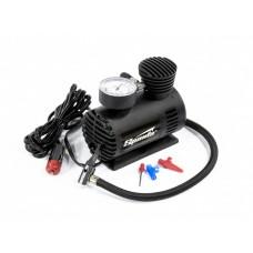 Компрессор для подкачки шин С-12, 12 В, 17 атм, 12 л/мин. SPARTA