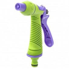Пистолет-распылитель, регулируемый, эргономичная рукоятка. PALISAD
