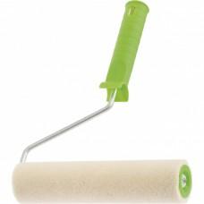"""Валик """"ВЕЛЮР"""" с ручкой,  65 мм, ворс 2 мм, D 36 мм, Россия. СИБРТЕХ"""