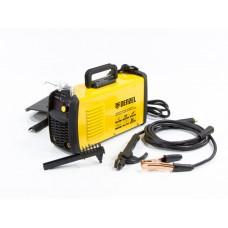 Аппарат инверторный для дуговой сварки ММА-160CI. DENZEL