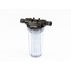 Фильтр тонкой очистки F2, объем 2л, D 1. DENZEL