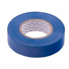 Изолента ПВХ, 19 мм х 20 м, синяя, 150 мкм. Matrix